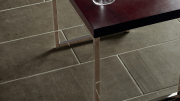 Crossville Inc. has introduced Gotham porcelain tile collection.