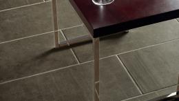 Crossville Inc. has introduced Gotham porcelain tile collection.