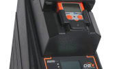 Industrial Scientific introduces the DSX Docking Station.
