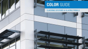 Citadel Architectural Products has updated and redesigned its Color Guide for 2015.