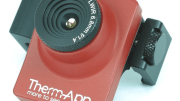 Following the outstanding success of Therm-App, a thermal imaging camera for Android phones, Opgal has introduced two models of Therm-App.