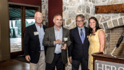 APR Supply Co. named Navien its Innovation Partner of the Year.
