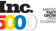 Inc. magazine ranked energy-efficient lighting product supplier Shine Retrofits No. 832 on its 34th annual Inc. 5000