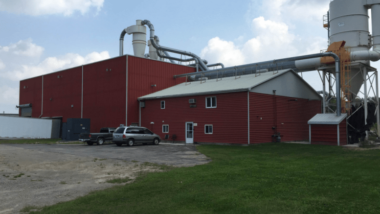 Applegate Insulation, a large family-owned manufacturer of cellulose insulation products, announces the acquisition of the cellulose insulation business of Rodney, Ontario-based IECS.