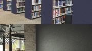 Baresque launches Zintra Acoustic Panels, a line of cost-effective acoustical panels that combine noise-reduction performance with modern and versatile design aesthetics.