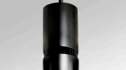 The new Cylinder Slim Series from METEOR LIGHTING is an economical LED downlight that delivers wide range of lumen packages from 3000 to 9200 with multiple optical options.