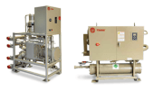 Trane has expanded the series of Cold Generator scroll water chillers to create a broad portfolio of optimized solutions to meet comfort and process cooling needs.