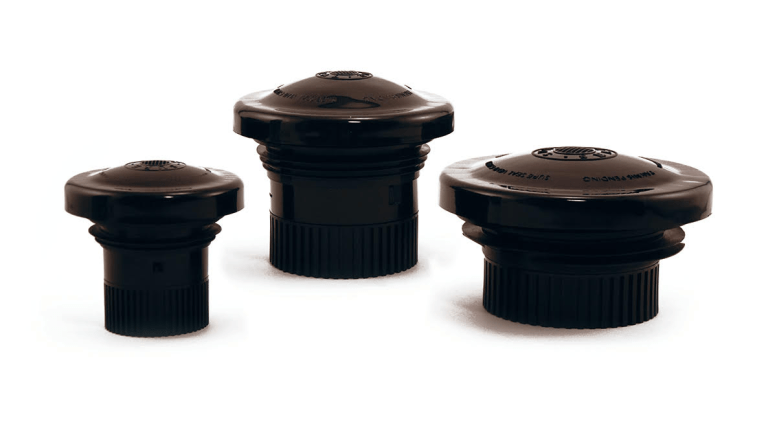 RectorSeal Corp., a manufacturer of quality plumbing and HVAC/R products, introduces SureSeal Vent-Guard, a plumbing vent stack device for eliminating toxic sewer gas and odor egress and migration to nearby rooftop HVAC system outdoor air intakes.