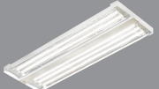 Columbia Lighting has added three new higher lumen packages to its LLHV VersaBay LED High Bay fixture for higher mounting heights.
