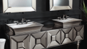 Topex introduces the contemporary FIABA Vanity Series.