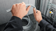 Viega offers the Viega FostaPEX form-stable, multi-layered tubing for plumbing and radiant heating applications.