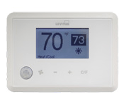 Leviton announces the availability of the Omnistat 3 Hospitality Thermostat, a retrofit solution developed specifically for guest room energy management.