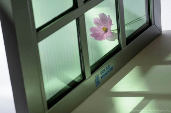 SolarWindow Technologies Inc., a developer of transparent electricity-generating coatings for commercial windows on skyscrapers and tall towers, announced that a process breakthrough has enabled the advanced development of invisible wires as thin as human hair for improved transmission of electricity from the surface of its power-generating glass.