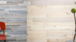 Viridian Reclaimed Wood introduces Northwind.
