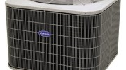 Carrier introduces a line of 14 SEER air conditioning and heat pump units designed to provide advanced corrosion prevention and protection in coastal climates.