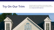 Royal Building Products, a manufacturer of home exterior products, introduces its online design tool, the Trim Visualizer, to provide homeowners and professionals with ideas and inspiration for choosing the right trim option.