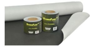 FlatWrap UV is designed for use with architectural designs that incorporate open joint claddings.