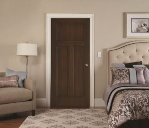 The Woodview Molded Interior Doors Combine Durability And The Artistry Of  Hand Brushed Finishing Techniques