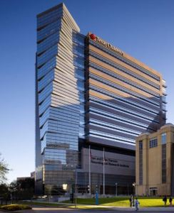 The energy efficiency of the Aircuity systems at Texas Children's Hospital saves the hospital approximately $231,000 annually.