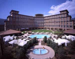 The Pala Casino Spa & Resort prides itself on hospitality and amenities.
