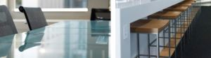 Furniture Power products address the demand for access to power and charging throughout a property.