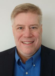 Harold Thompson is promoted to director of sales, North American OEM.