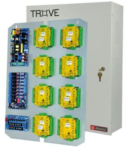 To simplify board layout and wire management, Altronix adds Paxton Access to its portfolio of Trove Access and Power Integration Solutions.
