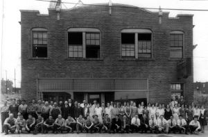 Founded as the International Oil Heating Co. in 1919, the company first manufactured coal-to-oil conversion furnace burners.