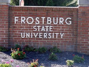 Frostburg State University faces the task of replacing a failing cooling tower as part of an HVAC system overhaul.
