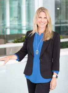 Heather Brion is appointed as the Western region national architectural manager team leader.