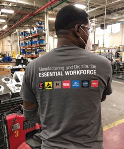 Throughout the Manufacturing Week celebration, Oatey will spotlight manufacturing associates across the company who make a difference each day through their talent and dedication.