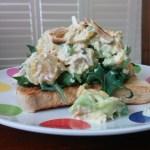 Hayman Island Chicken Salad