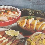 The Margaret Fulton Cookbook 11- Fish