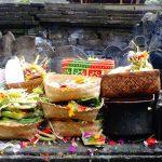 Bali and My Holiday Reading Habits