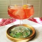 Halloween Cocktail – Bloody Sundress