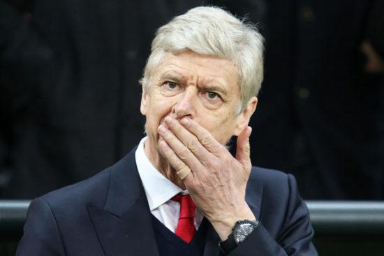 <>Arsene-Wenger