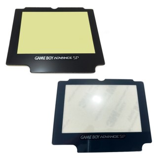 Nintendo Game Boy Advance SP Lens