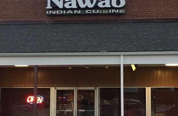 Foodie Traveler: Nawab Indian Cuisine, Williamsburg, VA