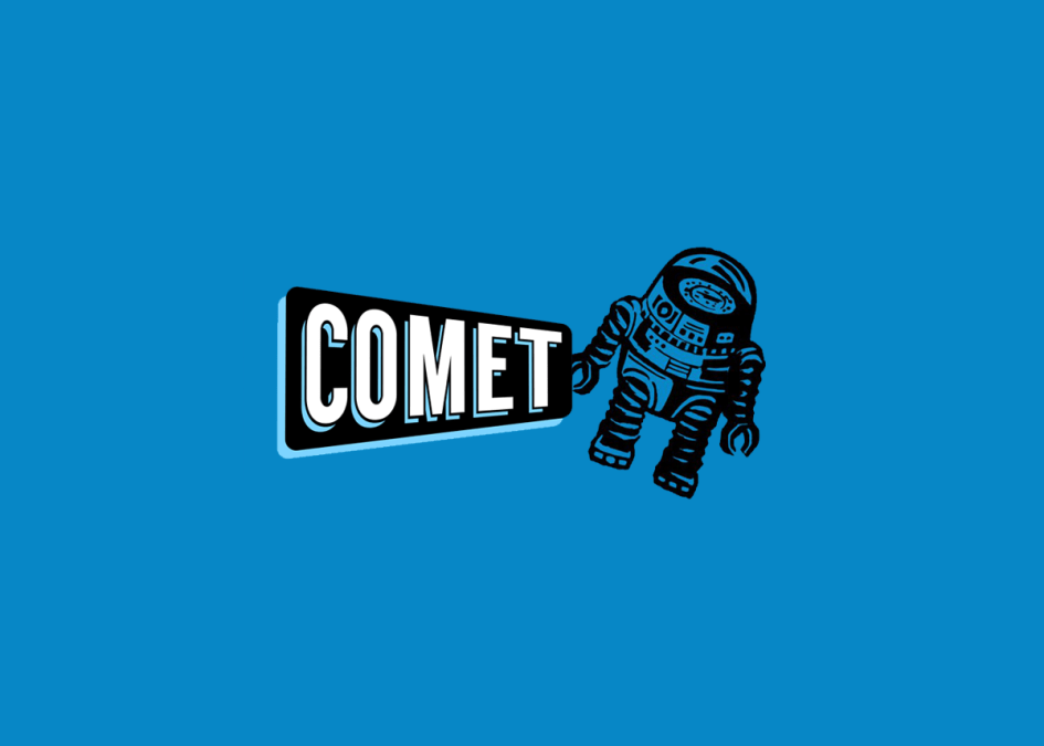 What COMET TV Movies will be available this December