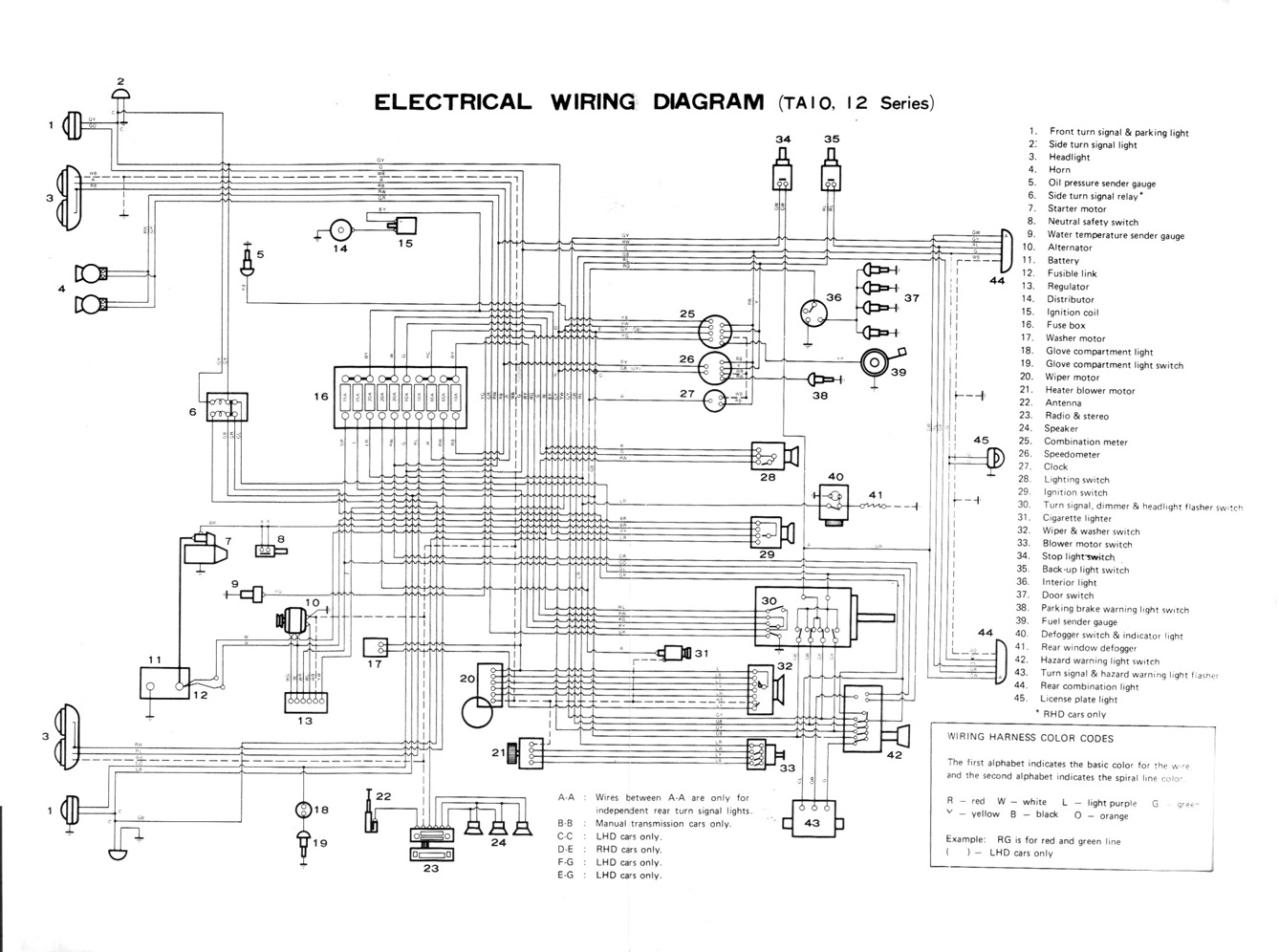 1998 mitsubishi mirage stereo wiring diagram bath fan light 2002 hyundai accent gs engine