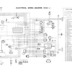 Electrical Wiring Diagrams Cummins N14 Engine Diagram International 9400i Truck