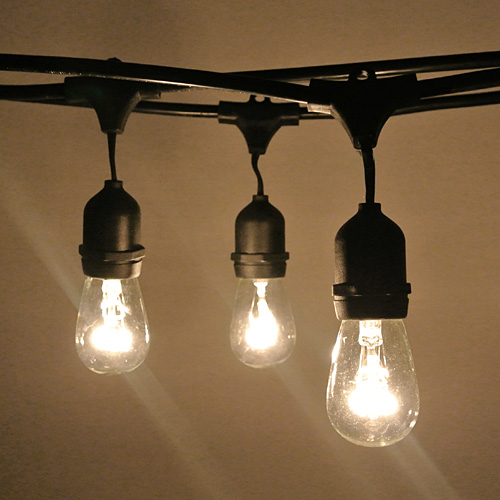 Retro Lighting Pendants