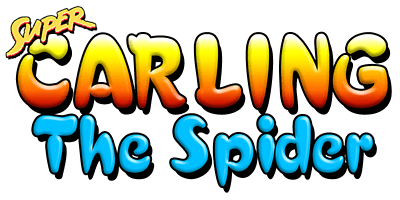 Carling The Spider está a ser convertido para o Commodore 64
