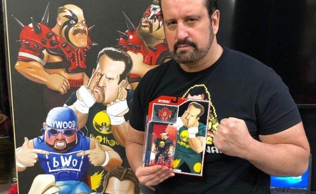 Retromania Wrestling Announced For Nintendo Switch