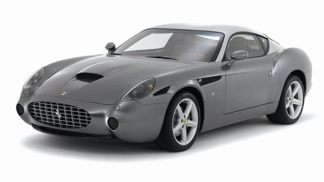 The 10 worst Ferraris ever made
