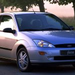 The History Of The Ford Focus In Pictures Retro Motor