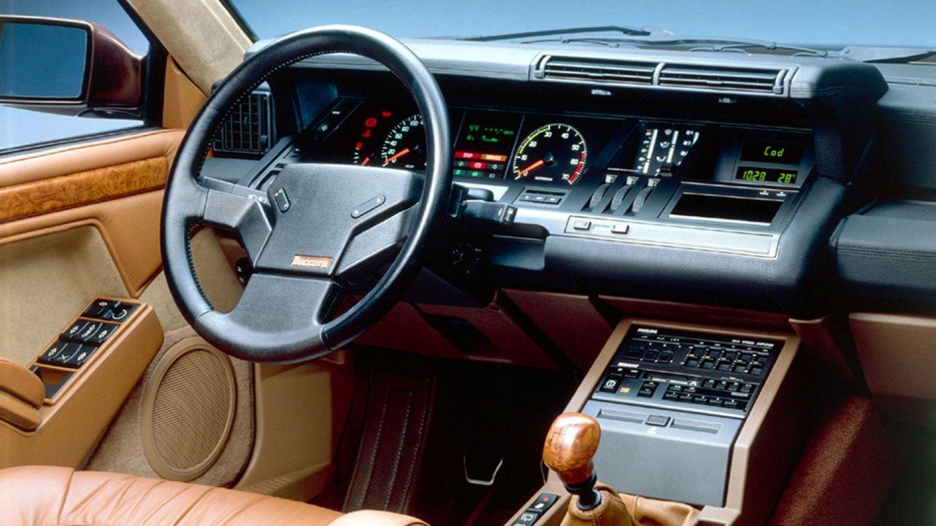 Coolest car dashboards