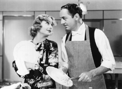 Image result for my man godfrey 1936