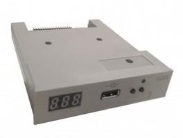 Gotek USB floppy emulator