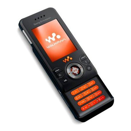 Sony Ericsson W580 (REFURBISHED) - Retrons